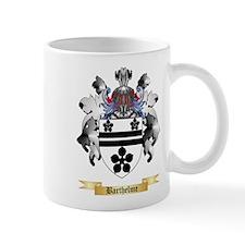 Barthelme Mug