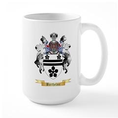 Barthelme Large Mug