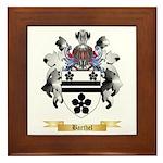 Barthel Framed Tile