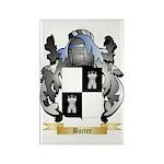 Barter Rectangle Magnet (100 pack)