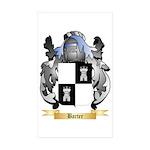 Barter Sticker (Rectangle 10 pk)