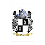 Barter Sticker (Rectangle 50 pk)