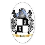 Barter Sticker (Oval 10 pk)