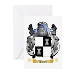 Barter Greeting Cards (Pk of 10)