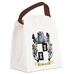 Barter Canvas Lunch Bag