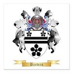 Bartens Square Car Magnet 3