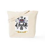 Bartens Tote Bag