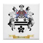 Bartens Tile Coaster