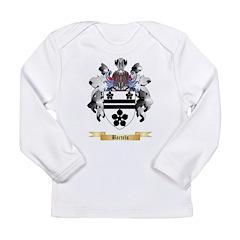 Bartels Long Sleeve Infant T-Shirt