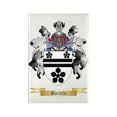 Bartels Rectangle Magnet (10 pack)