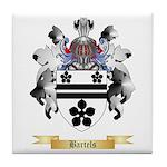 Bartels Tile Coaster