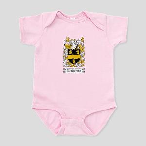 Wolverton Infant Bodysuit