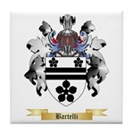Bartelli Tile Coaster