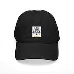 Bartel Black Cap