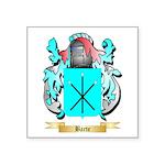 Barte Square Sticker 3