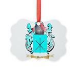 Barte Picture Ornament