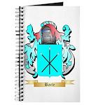 Barte Journal