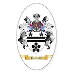 Bartczak Sticker (Oval)