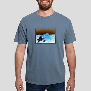 MX FREE Mens Comfort Colors Shirt