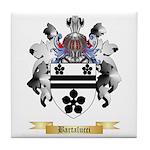 Bartalucci Tile Coaster