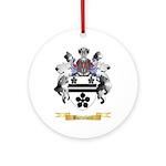 Bartalucci Ornament (Round)