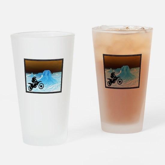 MX FREE Drinking Glass