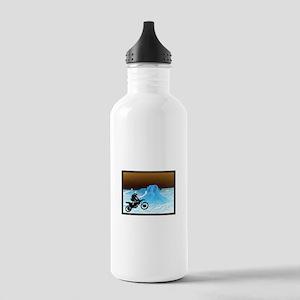 MX FREE Water Bottle
