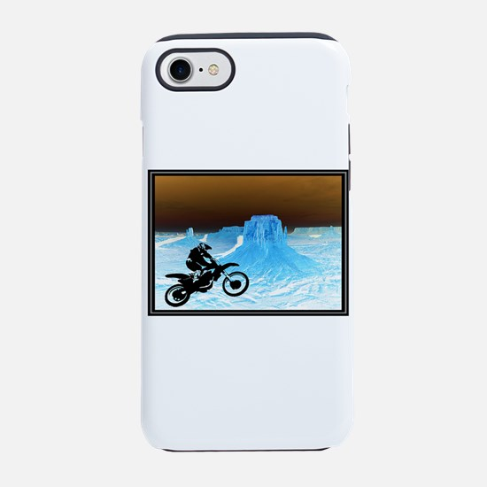 MX FREE iPhone 7 Tough Case
