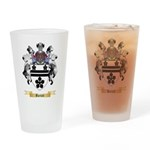 Bartali Drinking Glass