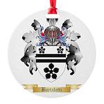 Bartaletti Round Ornament