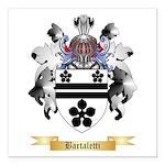 Bartaletti Square Car Magnet 3