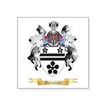 Bartaletti Square Sticker 3