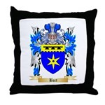 Bart Throw Pillow