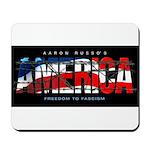 America-B Mousepad