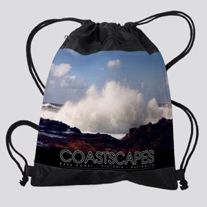 poster11.5x9_print-rocks3 Drawstring Bag