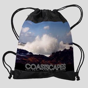 poster16x20_print-rocks3 Drawstring Bag