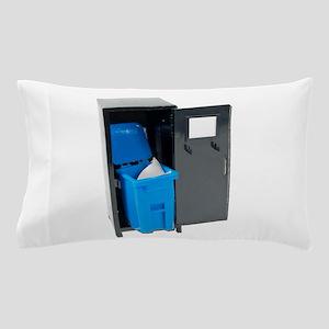 RecyclingSchoolItems122111 Pillow Case