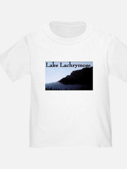Lake Lachrymose T