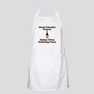 Most Valuable Player BBQ Apron