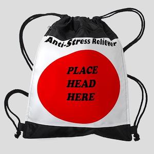 antistressrelief Drawstring Bag