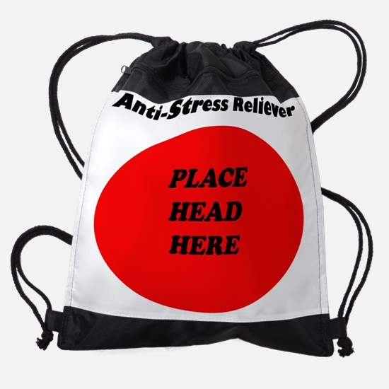 antistressrelief.png Drawstring Bag