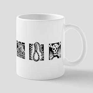 Crime Story Mug