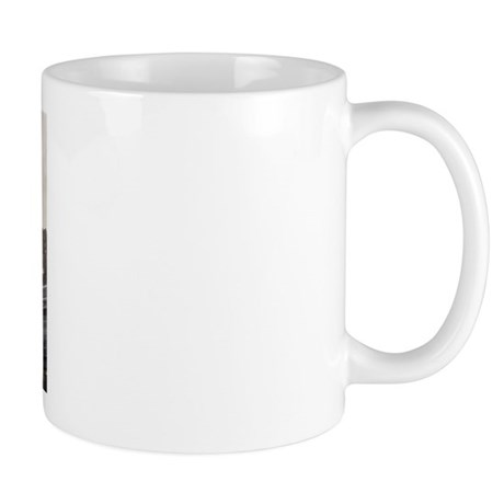 Original Print Mug