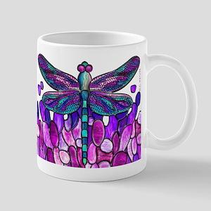 dragonfly mug Mugs
