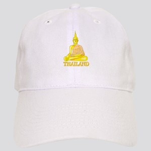 Thailand Buddah Cap