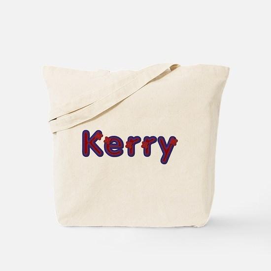 Kerry Red Caps Tote Bag