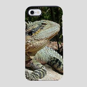 Water Dragon iPhone 7 Tough Case