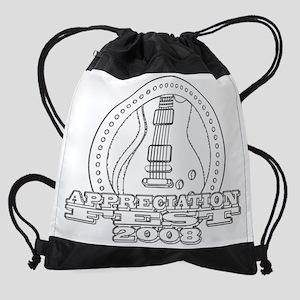 AFlogoforcpress Drawstring Bag