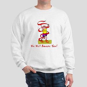 Color Guard Amaze You Shirt Sweatshirt