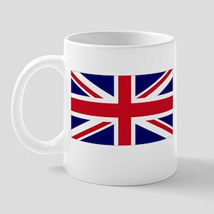 ENGLAND FLAG, GREAT BRITAIN F Mug